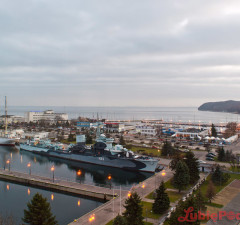 2015-12-19 Courtyard by Marriott Gdynia Waterfront 046