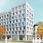 RD bud zbuduje kolejny hotel Grupy B&B
