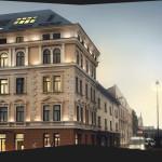 Pierwszy hotel Indigo w Polsce!