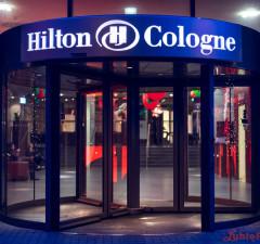 2016-02-07 Hilton Cologne 153
