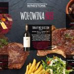 Polska wołowina w restauracjach Winestone