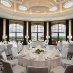 Nowa sala z widokiem na morze w Sheraton Sopot Hotel