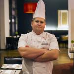 Marcin Socha – nowy szef kuchni andel's by Vienna House Cracow