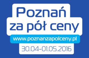 Poznań za Pól Ceny