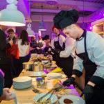 Podróże nie tylko kulinarne w Novotel Kraków City West