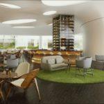 Rano biznes lunch a wieczorem koktajl przy muzyce na żywo – powstaje OVO Bar and Restaurant