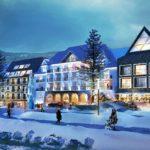 Starwood otworzy nowy hotel w Polsce – Four Points by Sheraton Zakopane