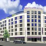 Mercure Kraków Stare Miasto w świetnej cenie! Wkrótce otwarcie.