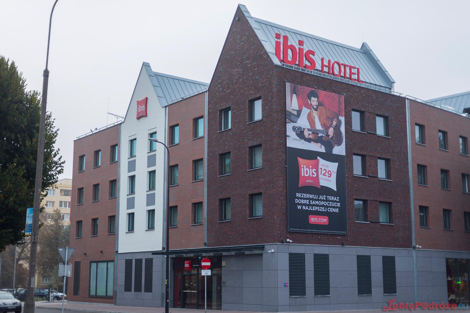 Ibis Gdańsk Stare Miasto 2 Recenzja Hotelu Lubię