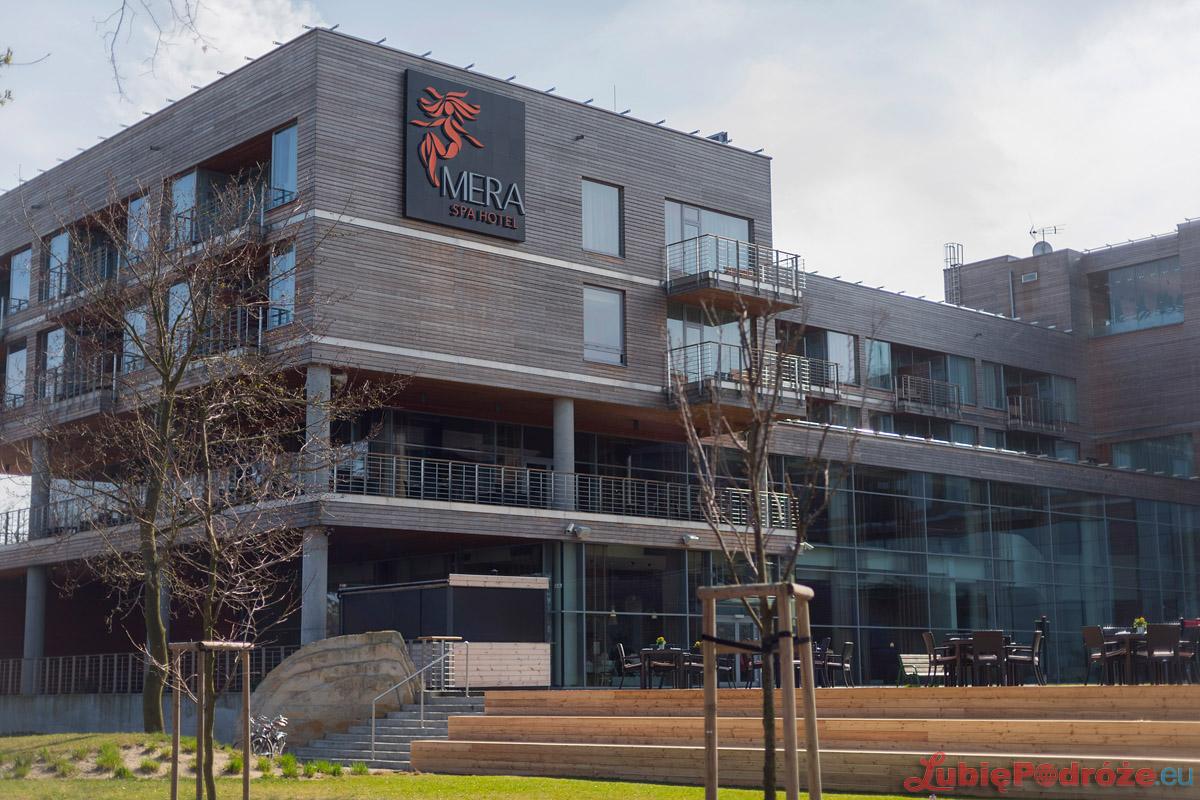 Mera Spa Hotel Poland