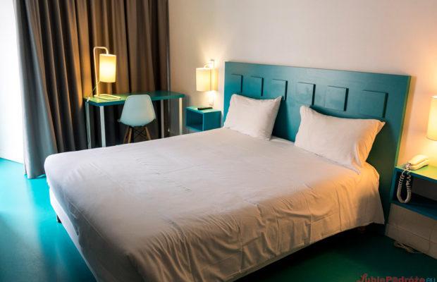 Ibis Styles Lisboa Embaixador 3 Recenzja Hotelu Lubię