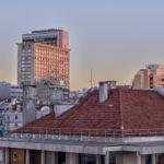 Sheraton Lisboa Hotel & Spa 5* – recenzja hotelu