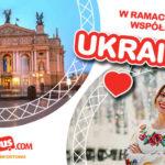 Ukraina z 18 polskich miast! Nowy kierunek na platformie PolskiBus.com!