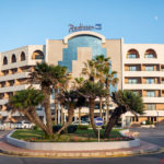 Radisson Blu Resort, Malta St. Julian's 5* – recenzja hotelu