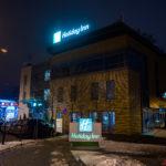 Holiday Inn Bydgoszcz 4* – recenzja hotelu
