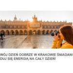 Kolejna promocja AccorHotels! Zarezerwuj nocleg w Krakowie i otrzymaj śniadanie za 1 PLN dla dwóch osób!
