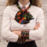 Moda w hotelu, czyli niepowtarzalne uniformy w  Mercure Kraków Stare Miasto