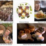 Portugalia inspiruje w 2017 roku… kulinarnie