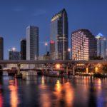 Podróżuj Lufthansą wpromocyjnej cenie do Tampy na słonecznej Florydzie