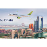 Nowe połączenie airBaltic z Rygi do Abu Dhabi
