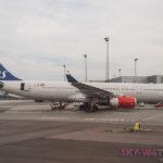 SAS otwiera dwa nowe połączenia z Polski
