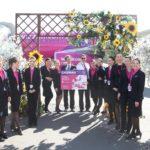 Wizz Air otworzył 26. bazę operacyjną w mołdawskim Kiszyniowie