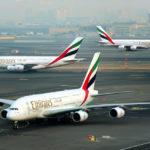 Trzy nowe kierunki w ofercie A380, trzy kontynenty w jeden dzień – Emirates świętują otwarcie kolejnych połączeń obsługiwanych przez A380