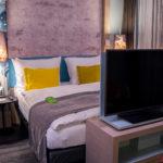 Indigo Berlin Alexanderplatz 4* – recenzja hotelu