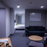 ibis Styles Białystok 3* – recenzja hotelu