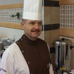 Wybrano szefa kuchni Renaissance Warsaw Airport Hotel