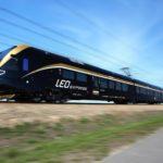 LEO Express uzyskał certyfikat bezpieczeństwa do świadczenia przewozów kolejowych na terenie Polski