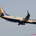 Ryanair ogłosił nowe połączenia z polskich lotnisk do Aten!