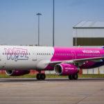 Wizz Air zamyka tymczasowo wszystkie bazy w Polsce