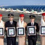 Emirates najlepszą linią lotniczą na świecie według plebiscytu TripAdvisor Travelers' Choice Awards 2017