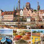Aż 74 loty tygodniowo z 4 miast w Polsce oraz 53 nowe trasy Grupy Air France KLM