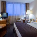 Mercure Toruń Centrum 4* – recenzja hotelu