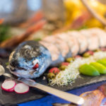 Sobotni Bufet Rybny w Restauracji Wave w Sopocie – recenzja restauracji