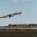 Finnair zwiększa częstotliwość lotów do Laponii na zimę 2017 roku