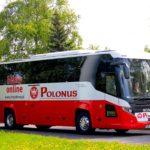 PKS Polonus z ośmioma nowymi autobusami przed sezonem wakacyjnym