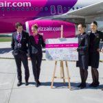 Wizz Air rozpoczął loty z lotniska Olsztyn-Mazury do Oslo Torp