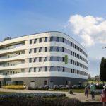 ibis Styles Budapest Airport – nowy hotel w Budapeszcie