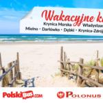5 nowych linii PKS Polonus na platformie PolskiBus.com. Nadmorskie, mazurskie i górskie kurorty!