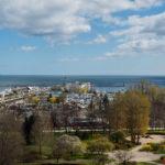 Mercure Gdynia Centrum 3* – recenzja hotelu