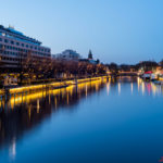 Radisson Blu Marina Palace Turku 4* – recenzja hotelu
