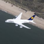 Lufthansa poszerza siatkę długodystansową – nowe kierunki z Monachium i Frankfurtu latem 2018