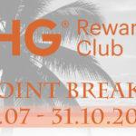 IHG Rewards Club Point Breaks 31.07-31.10.2017 – pełna lista hoteli (noclegi za 5.000 pkt!)