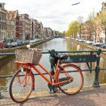 Od jesieni będą już dwa loty KLM dziennie z Gdańska do Amsterdamu