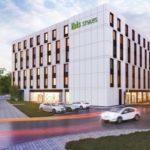 Nowy hotel ibis Styles powstanie w Warszawie