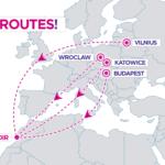 Wizz Air uruchamia nową trasę z Wrocławia do Agadiru!