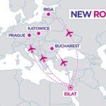 Wizz Air ogłasza nową słoneczną trasę z Katowic na sezon zimowy!